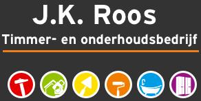J.K.Roos logo